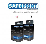 Inkoust Safeprint C6656A+C6657AE MultiPack (No.56+No.57) kompatibilní pro HP | Black+Color | 1x23ml+